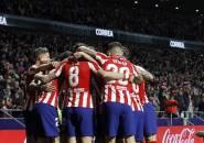 Diego Simeone Puas Dengan Kemenangan Tipis Atletico Madrid Atas Granada