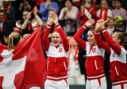 Hasil Fed Cup: Belinda Bencic Kalah, Jil Teichmann Bawa Swiss Ke Fed Cup Finals