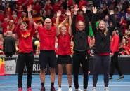 Hasil Fed Cup: Benamkan Kazakhstan, Belgia Siap Ramaikan Fed Cup Finals Di Budapest