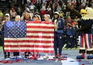 Hasil Fed Cup: Meski Williams Dan Kenin Gagal, AS Sukses Tahan Laju Latvia Menuju Budapest