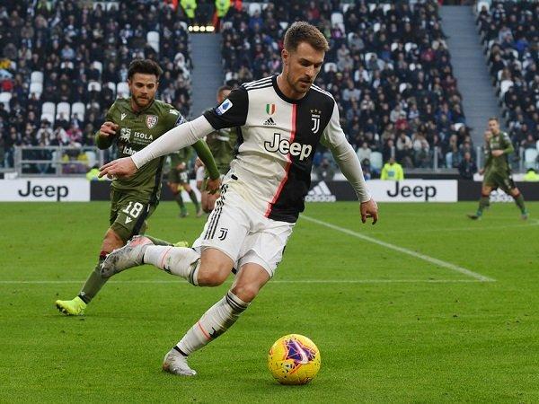 Juventus Siap Jual Aaron Ramsey?