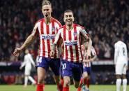 Taklukkan Granada, Correa Klaim Atletico Madrid Butuh Kemenangan