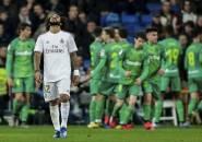 Zidane Jengkel dengan Kritikan Pendukung Real Madrid Terhadap Marcelo