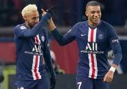 Direktur PSG Minta Media Jangan Terus-terusan Usik Mbappe dan Neymar