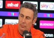 Luca Gotti Senang Udinese Mampu Curi Poin di Markas Brescia
