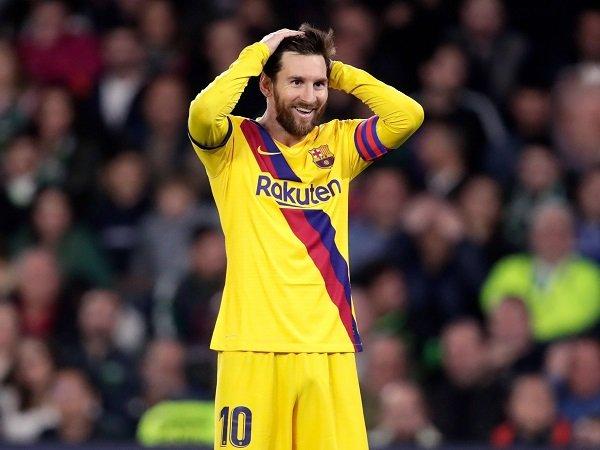 Eks Direktur Barcelona Dukung Messi Main Bareng Ronaldo di Juventus