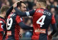 Goran Pandev: Inter Memang Segalanya, Namun Sekarang Saya Fokus Bersama Genoa