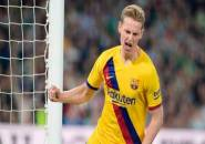 Manajer Ajax Kritisi Taktik Setien yang Dianggap Salah Tempatkan Frenkie de Jong