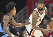 Marcus Morris Debut, Clippers Tumbangkan Cavaliers