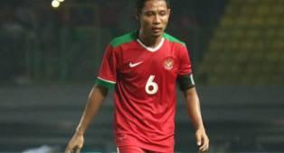 Tanpa Evan Dimas, Berikut 34 Pemain Timnas Indonesia Untuk Pemusatan Latihan
