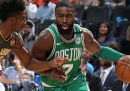 Ungguli Thunder, Celtics Menang Tujuh Kali Beruntun