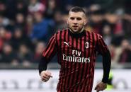 Bahas Masa Depan Rebic, Milan Siap Buka Negosiasi dengan Eintracht Frankfurt