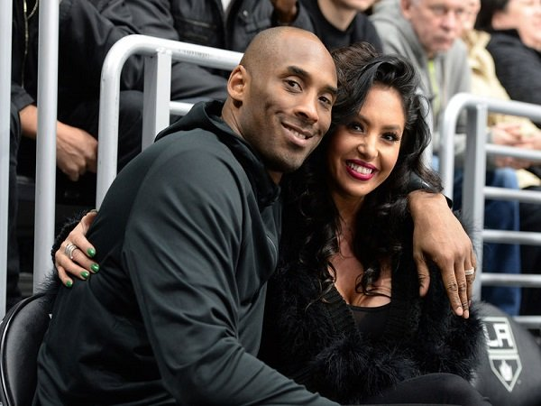 Hampir Sebulan Berlalu, Istri Mendiang Kobe Bryant Masih Susah Terima Kenyataan