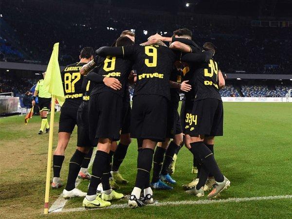 Inter Diklaim Bisa Lolos ke Babak 16 Besar Liga Champions dengan Skuad Saat ini