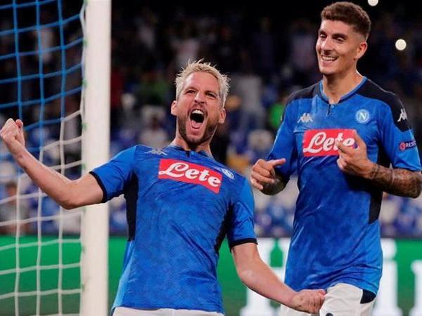 Jumpa Barcelona di Liga Champions, Napoli DIharapkan Bisa Menang