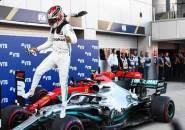 Mercedes Segera Lakukan Negosiasi Soal Kontrak Baru Hamilton