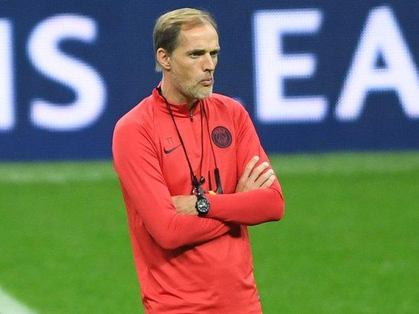 Pemain PSG Bertumbangan, Tuchel Mulai Pusing Atur Strategi Hadapi Dortmund
