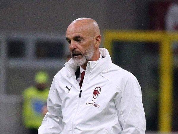 Pioli Dilema, Enam Bintang Milan Terancam Dapat Sanksi Saat Lawan Juventus