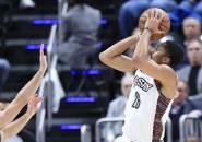 Tembakan Krusial Dinwiddie Menangkan Nets Atas Pacers