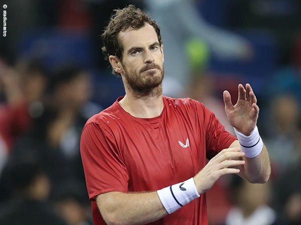 Andy Murray Indikasikan Rehat Panjang