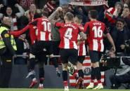 Bekuk Granada 1-0, Athletic Bilbao Tatap Laga Final Copa del Rey
