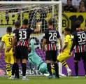 Bundesliga 2019/2020: Prakiraan Susunan Pemain Borussia Dortmund Kontra Eintracht Frankfurt