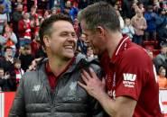Carragher Sempat Cegah Owen Pindah ke Man United