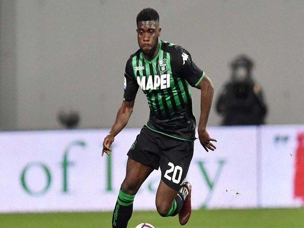 Chelsea Segera Bertemu Sassuolo Untuk Bahas Transfer Boga