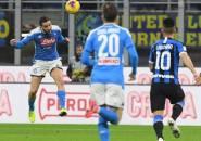 Manolas Peringatkan Napoli Usai Sukses Taklukan Inter di San Siro