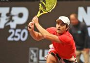 Miomir Kecmanovic Bukukan Satu Tiket Perempafinal New York Open