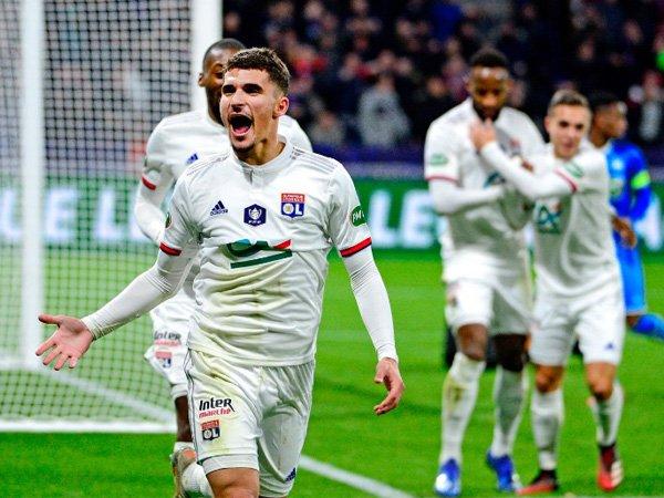 Presiden Lyon Puas Timnya Berhasil Singkirkan Marseille dari Coupe de France