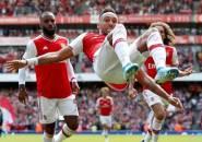 Arsenal Diklaim Belum Pantas Berada di Empat Besar