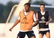 Bersama Arteta di Arsenal, Reiss Nelson Ingin Jadi seperti Sterling dan Sane