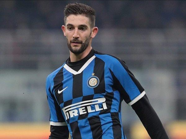 Meski Dapat Tawaran Fantastis dari West Ham, Inter Enggan Lepas Gagliardini