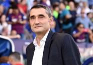 Ernesto Valverde Klaim Sudah Move On dari Barcelona