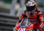 Faktor Ban Buat Ducati dan Honda Melempem di Tes Pramusim