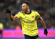 Jika Lautaro Pergi, Inter Milan Akan Gaet Aubameyang Dari Arsenal