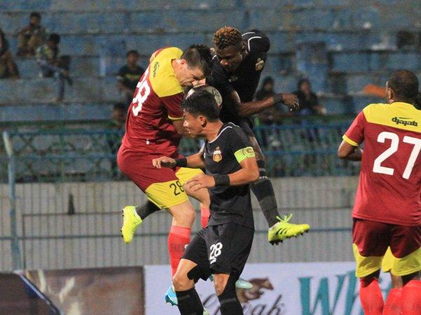 Kemenangan 3-0 Persik Atas Bhayangkara FC Antarkan MU Ke Semifinal PGJ 2020