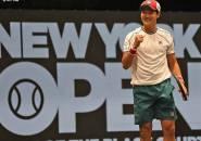 Soonwoo Kwon Beberkan Elemen Kunci Dari Kemenangan Atas Milos Raonic Di New York