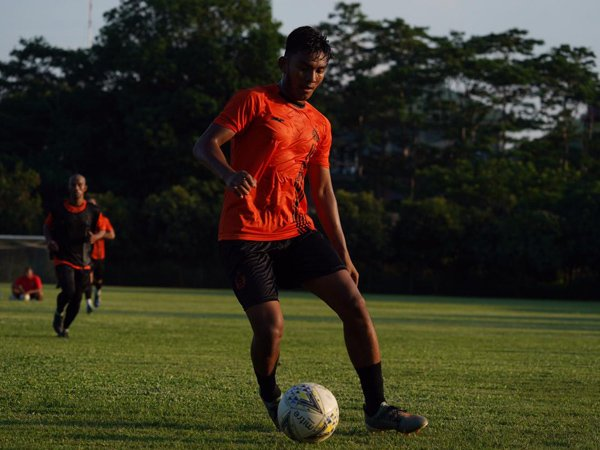 Termasuk Penyerang Persija, 4 Pemain Absen di Latihan Perdana Timnas Indonesia