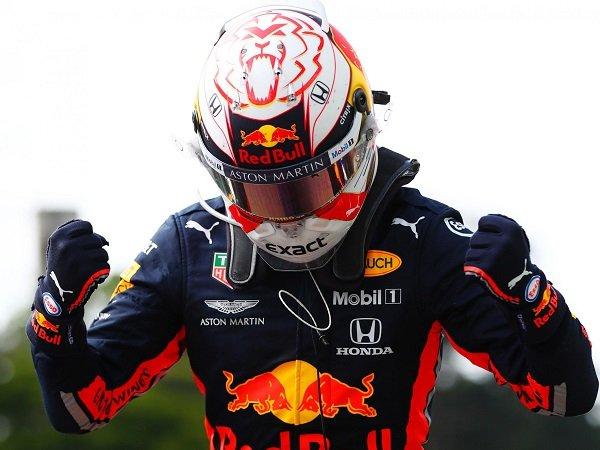 Verstappen Sudah Begitu Antusias Tatap Musim Baru