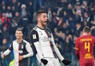 Bentancur Klaim Juventus Masih di Trek yang Benar