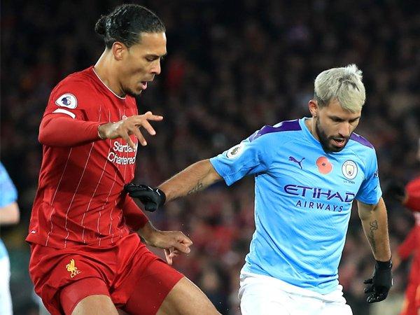 Bukan Liverpool, Scholes Klaim Man City Masih Tim Terbaik di Premier League