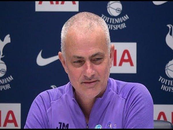 Jose Mourinho Kabarkan Kondisi Terkini Skuat Tottenham Jelang vs Aston Villa