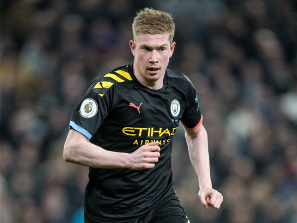 Kevin De Bruyne Segera Tinggalkan Manchester City?