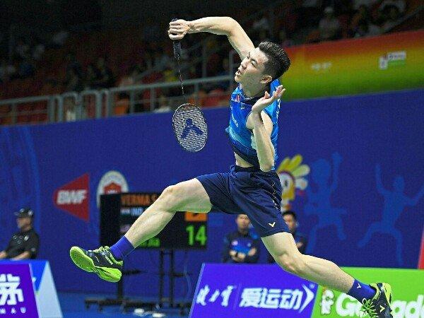 Lee Zii Jia Diprediksi Mampu Raih Medali di Olimpiade Tokyo 2020