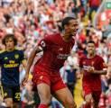 Bisakah Liverpool Samai Rekor 16 Tahun Arsenal?