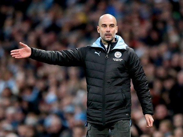 Manchester City Disanksi UEFA, Juventus Favorit Dapatkan Pep Guardiola