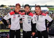 Perseteruan Crutchlow dan Nakagami Buat Bos Tim LCR Honda Pusing