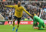 Premier League 2019/2020: Prakiraan Susunan Pemain Arsenal Kontra Newcastle United